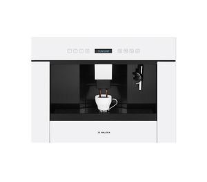 Máy pha cà phê tự động Malloca MCF35-IX03 (kính trắng)