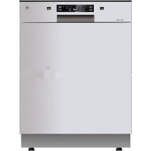 Máy rửa bát âm tủ Malloca WQP12-J7309E