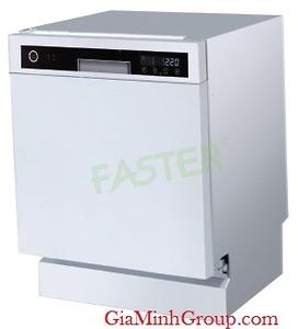 Máy rửa bát Faster FS BW6441S