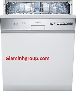 Máy rửa bát Gorenje GI63324X