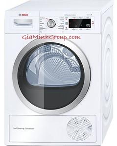 Máy sấy quần áo Bosch WTW85560BY cao cấp