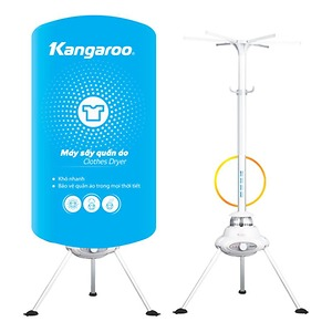 Máy sấy quần áo Kangaroo KG306