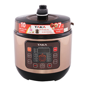 Nồi áp suất đa năng Taka NS06C