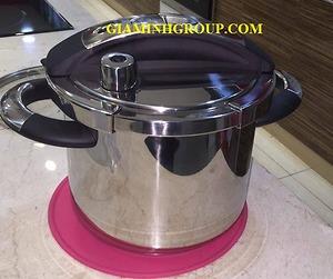 Nồi áp suất Faster Presure cooker 6 Lít