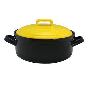 Nồi sứ nấu bếp gas  Royalcooks Canalis 1.5L