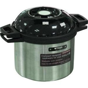 Nồi ủ TIGER NFHG450 4.5L inox