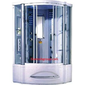 Phòng tắm xông hơi ướt Appollo A 0808 cao cấp