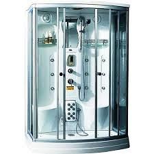 Phòng tắm xông hơi ướt Appollo A 238 siêu bền