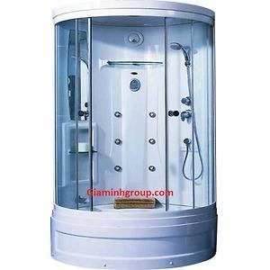 Phòng tắm xông hơi ướt Appollo TS 98W