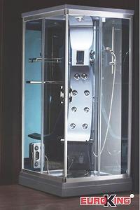 Phòng xông hơi Euroking EU 8033 ( Phòng Xông hơi ướt Massage )