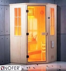 Phòng xông hơi khô Nofer SPA 1313