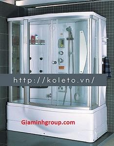 Phòng xông hơi Koleto Model A-8300