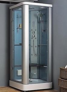 Phòng xông hơi Nofer NK 701 ( Xông hơi ướt, Massage )