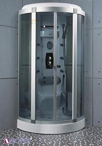 Phòng xông hơi NOFER VS 801 (Xông hơi ướt, Massage)