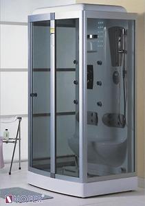 Phòng xông hơi Nofer VS 803 (Xông hơi ướt, Massage)