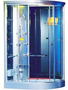Phòng xông hơi ướt massage Appollo A-0852