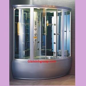 Phòng xông hơi ướt massage Appollo A 0856 nhập khẩu