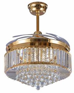 Quạt trần đèn FXB GMT 8012-1