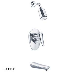 Sen tắm âm tường TOTO TS265A/TS602#CR