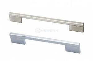 Tay nắm tủ bếp, nội thất hiện đại tâm lỗ khoan 320mm NE741.320CP