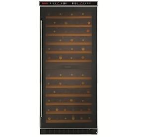 Tủ bảo quản rượu Baumatic 92 chai BWC614SS