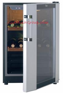 Tủ bảo quản rượu Teka RV 26E