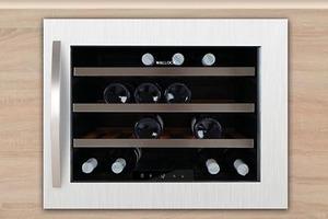 Tủ bảo quản rượu vang Malloca MWC-22S