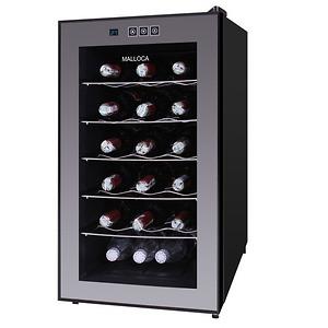 Tủ bảo quản rượu vang Malloca MWC-48B