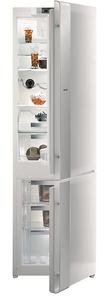 Tủ lạnh 2 cửa độc lập Gorenje NRK ORA W