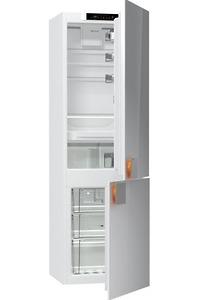 Tủ lạnh 2 cửa âm tủ Gorenje NRKI 512 ST
