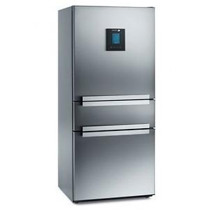 Tủ Lạnh Fagor Trio Combi FFJ 8865X