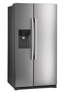 Tủ lạnh Side By Side Gorenje NRS 9181 CX