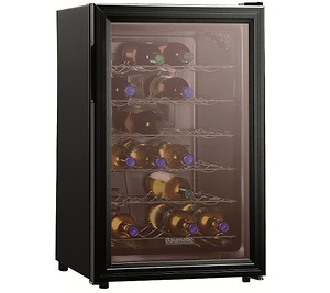 Tủ rượu Baumatic dung tích 40 chai BWE41BL