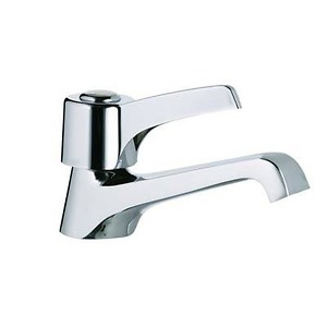 Vòi chậu lavabo Caesar B104C (Nước lạnh)