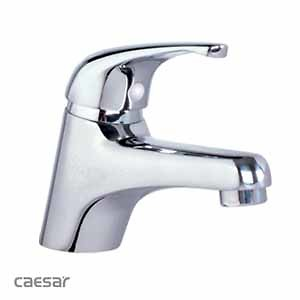 Vòi chậu lavabo Caesar B109CP (Nước lạnh)