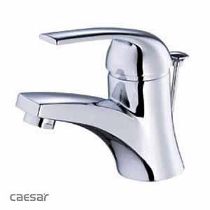 Vòi chậu lavabo Caesar B310C (nóng lạnh)