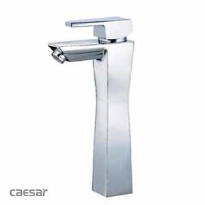 Vòi chậu lavabo Caesar B642C (nóng lạnh)