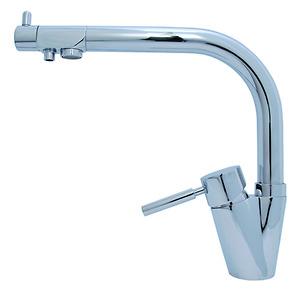 Vòi rửa bát 3 đường nước Dolson RO-DL 903