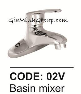 Vòi rửa Lavabo AMTS 02V