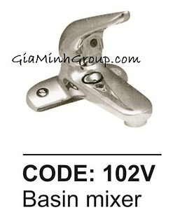 Vòi rửa Lavabo AMTS 102V