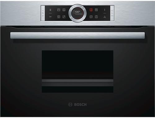 Lò nướng kèm hấp Bosch CDG634BS1