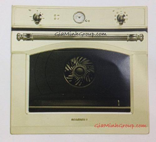 Lò nướng nhiệt phân Rosieres RFT4550BAV