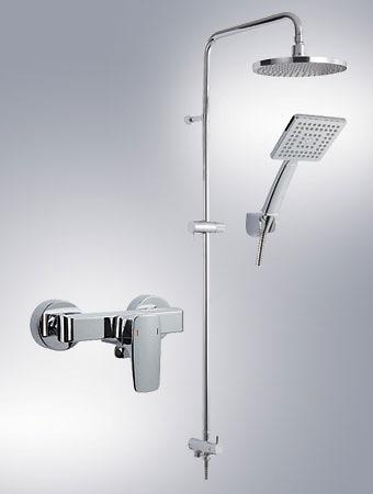 Sen cây tắm nóng lạnh Inax BFV 50S