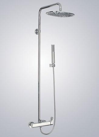 Sen cây tắm nóng lạnh Inax BFV 60S