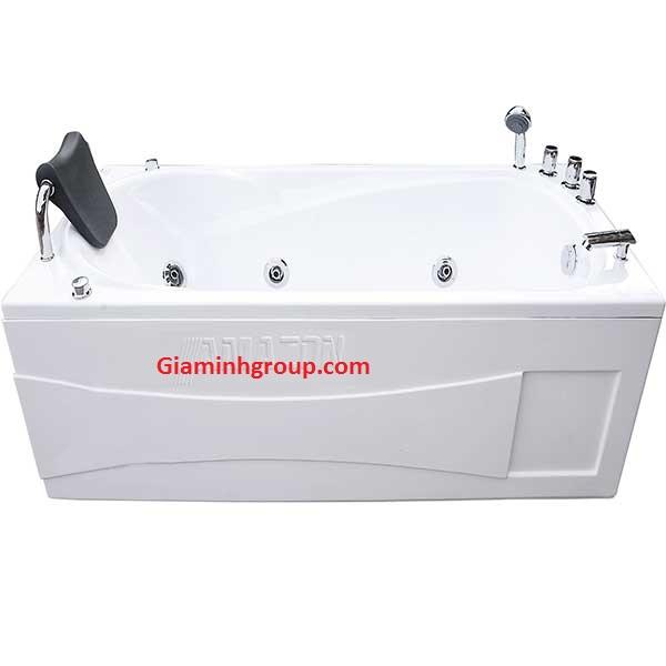 Bồn tắm nằm massage Amazon TP-8003 có đặc điểm như thế nào?