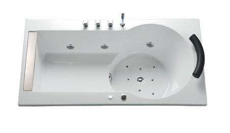 Gia Minh Group chuyên cung cấp bồn tắm mát xa Caesar MT221SAL giá rẻ tại TP. Hà Nội