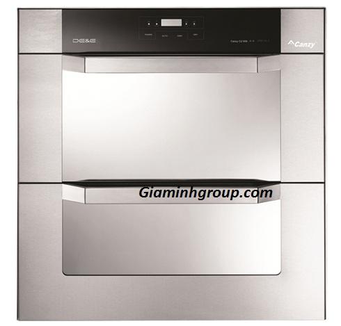 Nhận định sản phẩm máy sấy bát gia đình Canzy CZ 606 có chất lượng không