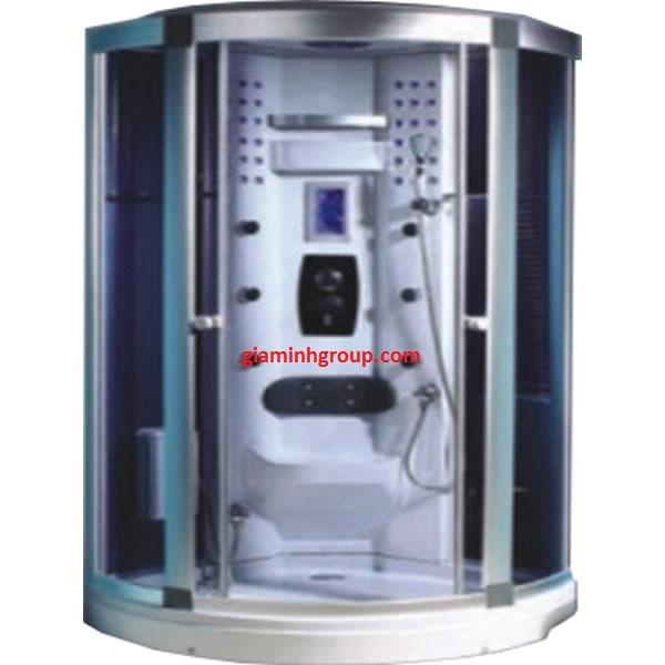 Cửa hàng cung cấp phòng xông hơi ướt Govern JS-102 cao cấp ở TP Hải Phòng