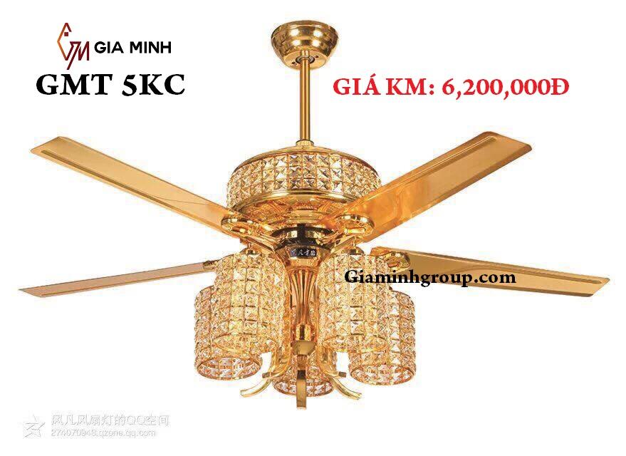 GMT 5KC