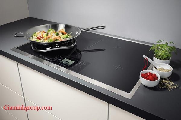Giá một số loại bếp điện từ mới nhất